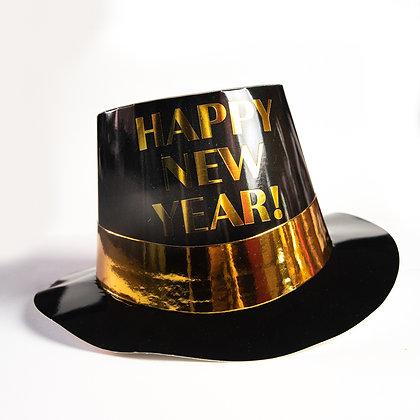 Sombrero New Year