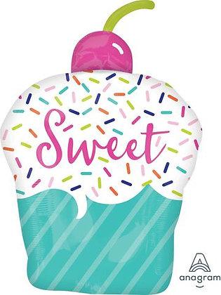 """Sweet Cupcake 26"""""""