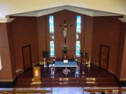 主顧聖母堂