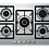 Thumbnail: Parrilla TFS704F1C.X.