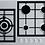 Thumbnail: Parrilla LG705.AC.