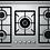 Thumbnail: Parrilla TFS904F1C.X.