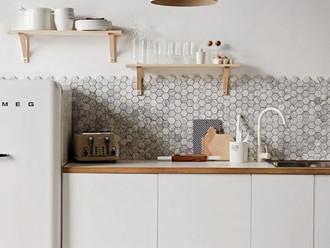Cómo aprovechar al máximo una cocina pequeña
