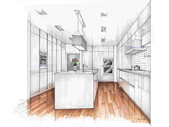 Estrategias inteligentes para remodelar tu cocina