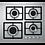 Thumbnail: Parrilla TFS604F.X.