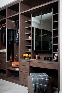 closets y vestidores en queretaro