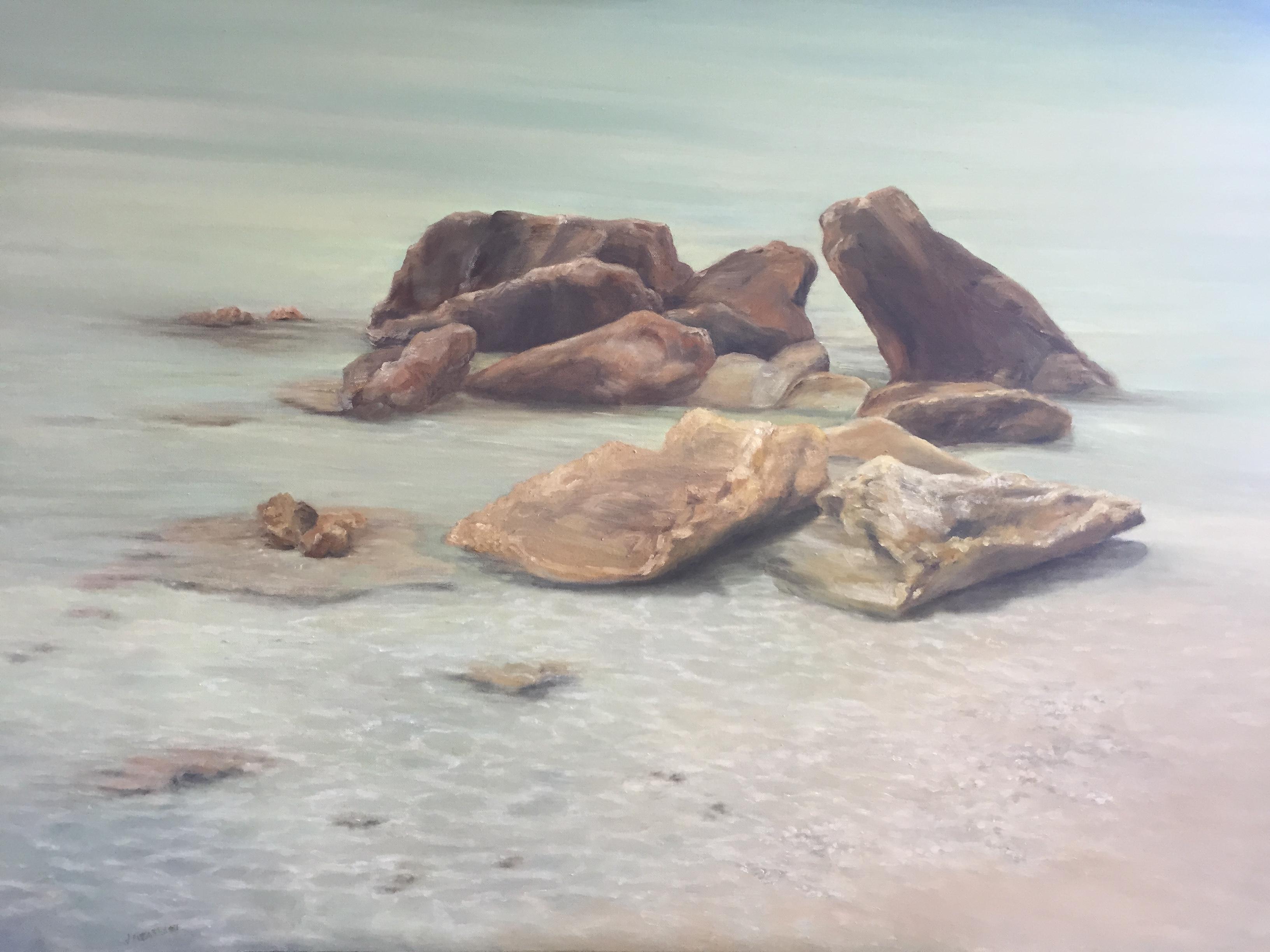 Sea Monument
