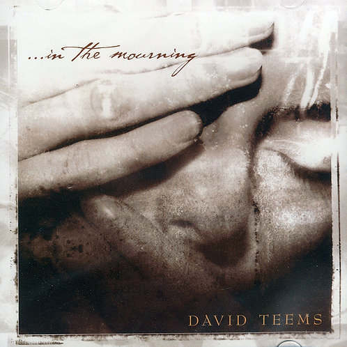 IN THE MOURNING  CD
