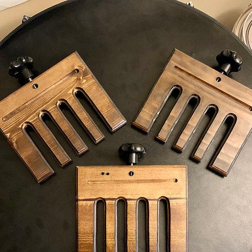 Mallet Rack (4 slot)