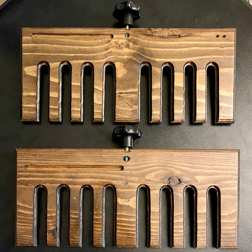 Mallet Rack (8 slot)
