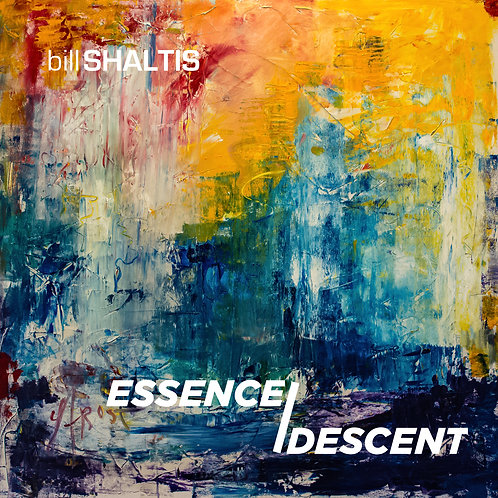 Essence/Descent CD
