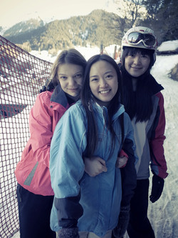 Winter Retreat - Klosters 2014 - Vol.3