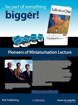 Pioneers of Miniaturisation 2012