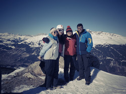 Winter Retreat - Klosters 2014 - Vol.2