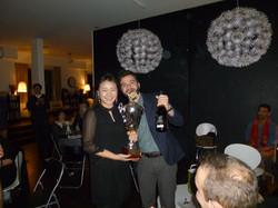 deMello Table Soccer Championship 2014 -