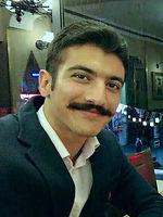Mohammad Asghari