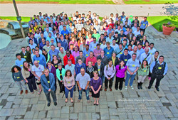 Gordon Research Conference 2015 -  The C
