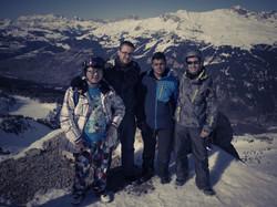 Winter Retreat - Klosters 2014 - Vol.4