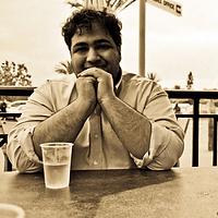 Nathan Khosla