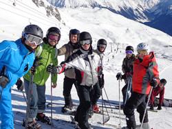 Winter Retreat - Klosters 2013