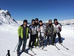 Winter Retreat - Klosters 2014 - Vol.1
