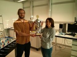 deMello TSChip Winter 2013 Winners Dirk