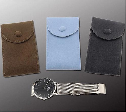 Bolsa de Braceletes/Relógios