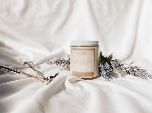 Anora Soy Candles