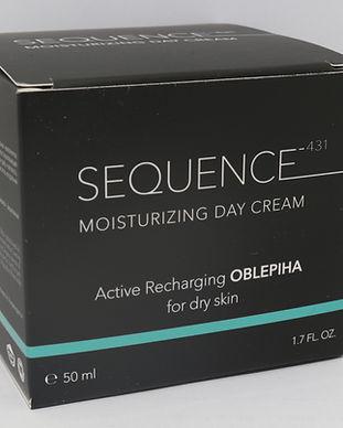 Moisturizing Day Cream - Active Rechargi