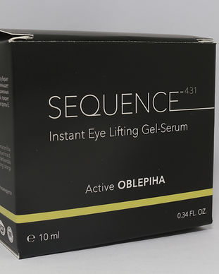 Instant Eye Lifting Gel-Serum (Active Ob