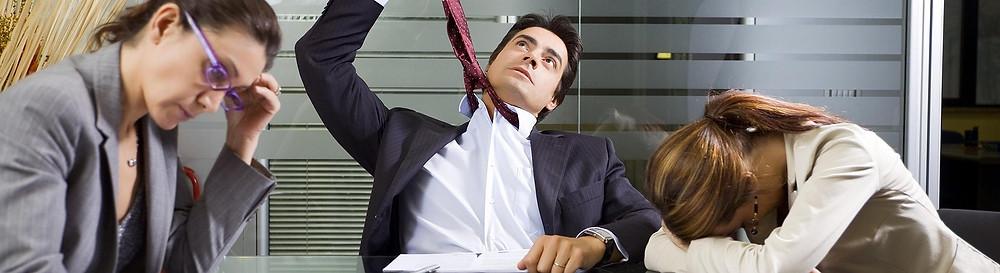 הרגלים שמשגעים את עמיתכם במשרד