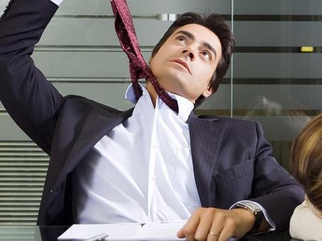 7 הרגלים שמשגעים את עמיתכם במשרד