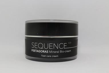 Feetagoras Mineral Bio-cream (Feet care