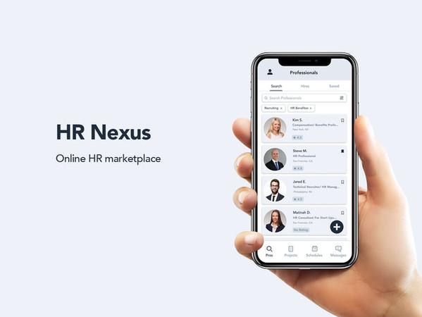 HR Nexus