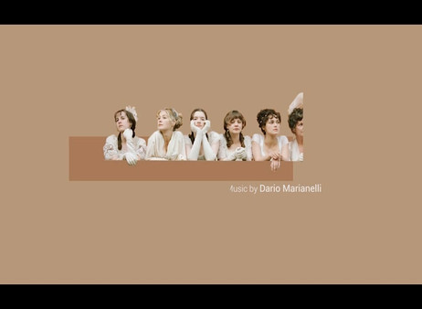 Pride and Prejudice Title Sequence
