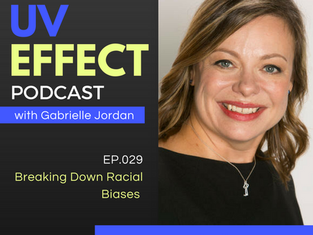 EP.029 – Breaking Down Racial Biases with Karen Fleshman