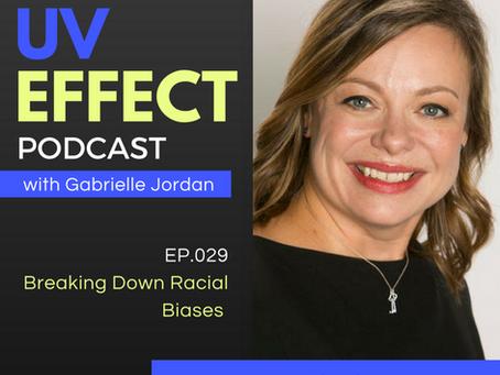 EP.029 – Breaking Down Racial Biases with Karen Fleshman