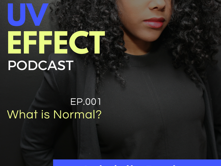 EP.001 – What Is Normal?