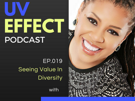 EP.019 – Seeing Value In Diversity with Dr. Avis Jones-DeWeever