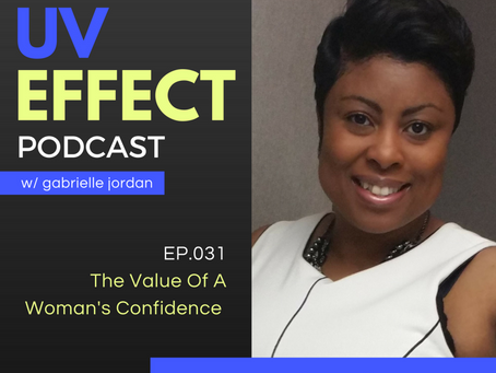 EP.031 – The Value Of A Woman's Confidence with Carol Sankar