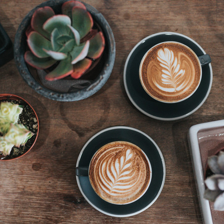 5 WAYS COFFEE CAN IMPROVE YOUR LIFE