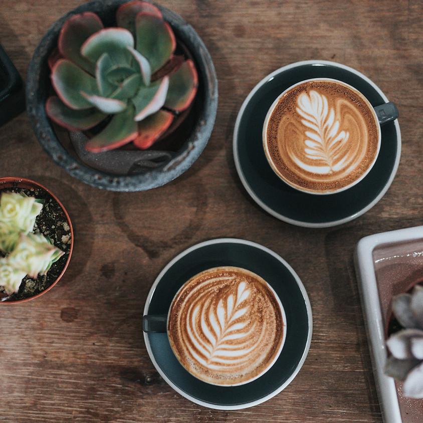 Coffee Morning POSTPONED