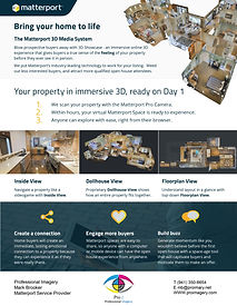 Matterport - Bring Your Listing to Life.