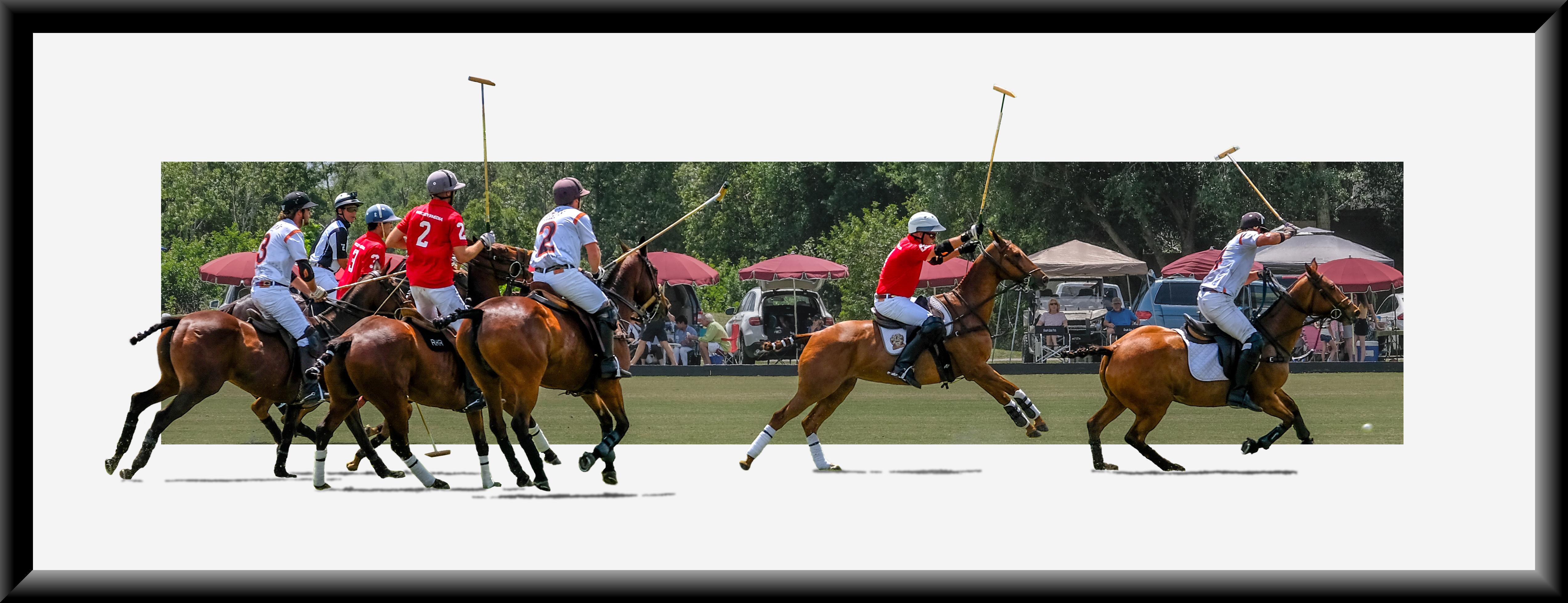 012-Polo-Chase-Tito's-V-Wrigley-Framed