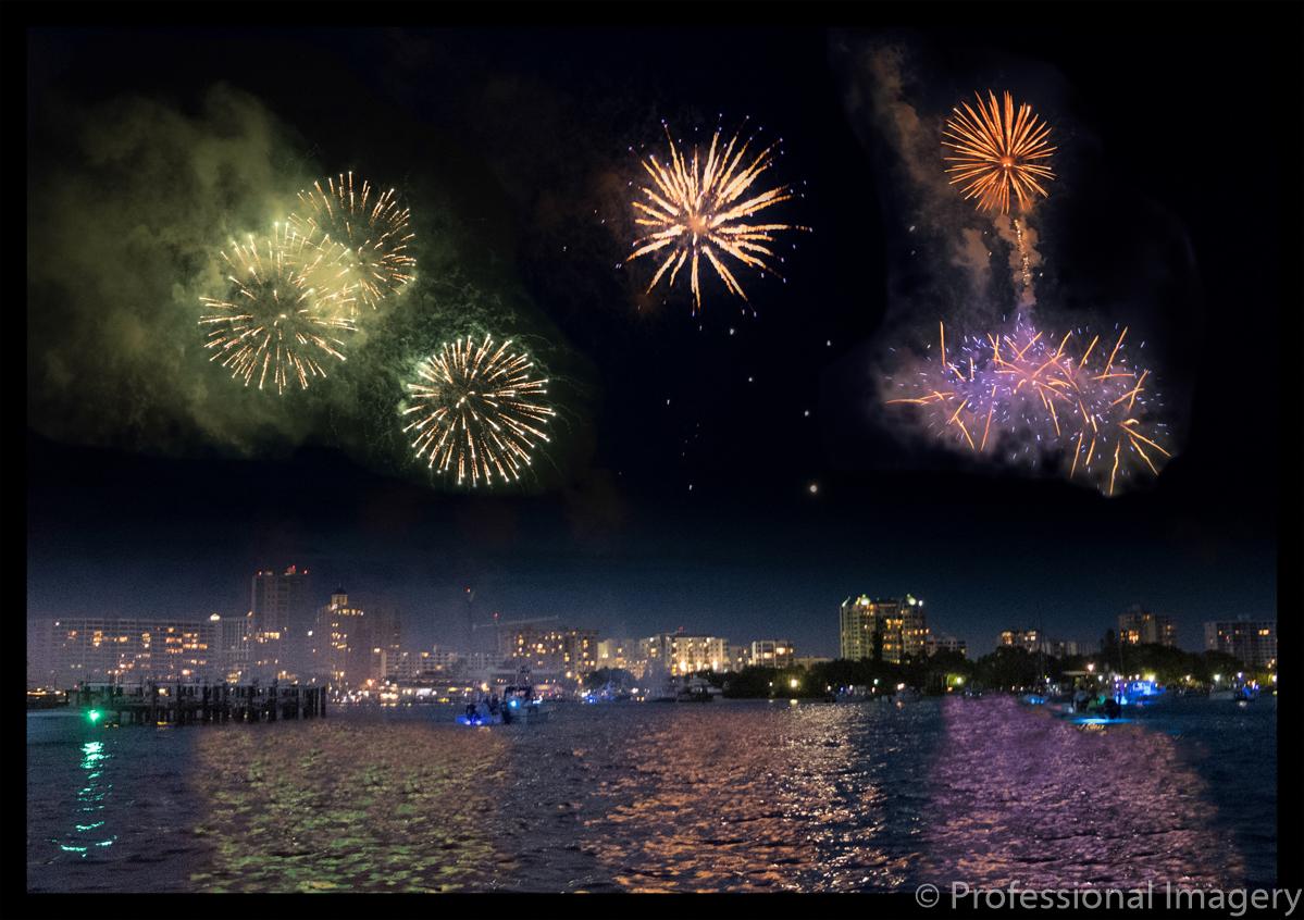 Sarasota New Year 2018