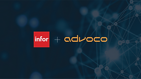 Advoco Hosts Virtual Infor EAM User Conference featuring Mobile Announcement from Infor