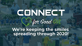 Connect for Good GVL Surpasses 20,000 Donated Meals & Receives $500,000 Grant from Greenville County CARES to Expand Program