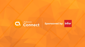 Advancing the Legacy: Infor to Sponsor Connect for the Second Year in a Row