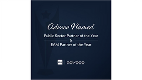 Advoco Honored Twice at International Infor Conference
