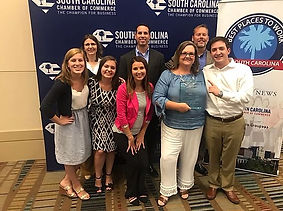 Advoco Named #1 Best Place to Work in South Carolina for Second Year in a Row